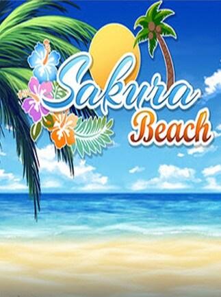 Sakura Beach Steam Key GLOBAL