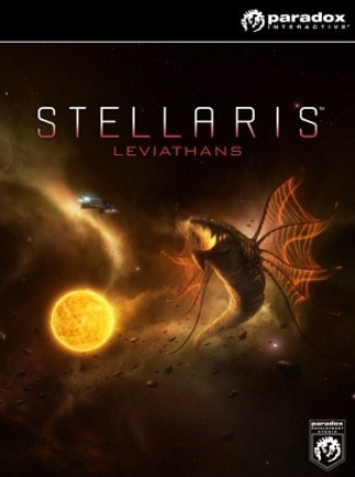 stellaris leviathans story pack key steam global g2a com