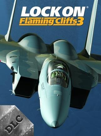 DCS: Flaming Cliffs 3 Steam Key GLOBAL - G2A COM
