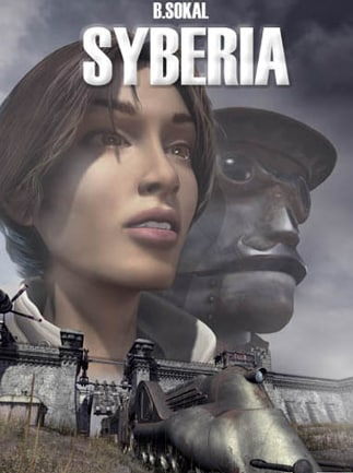 Syberia Steam GLOBAL