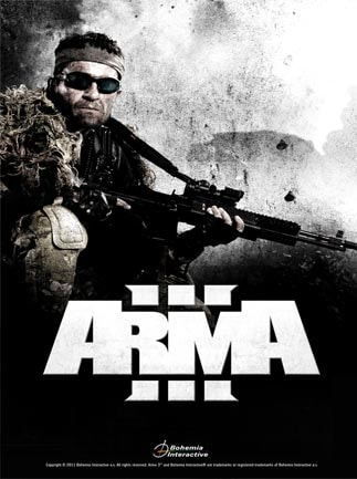 Arma 3 Steam Key GLOBAL - box