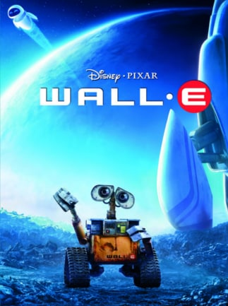 Disney•Pixar WALL-E Steam Key ...