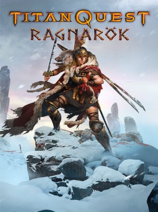 Titan Quest: Ragnarök Steam Gift GLOBAL