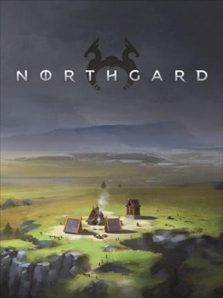 Northgard Steam Key GLOBAL - okładka