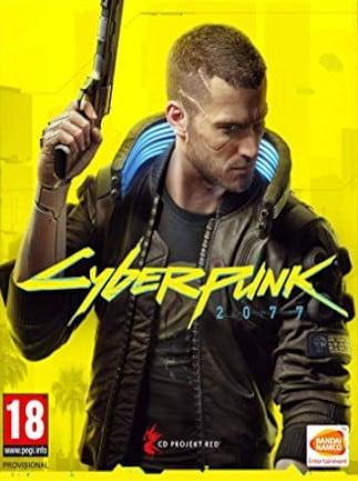 Cyberpunk 2077 (PC) - Steam Gift - EUROPE