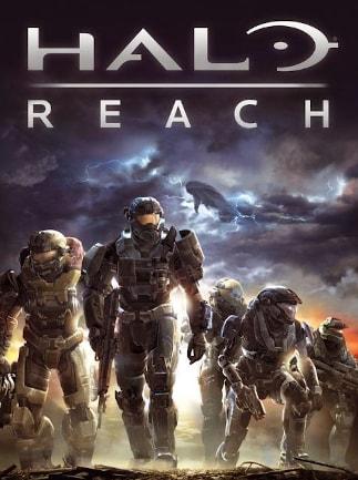 Halo Reach - Steam Gift - EUROPE - G2A.COM