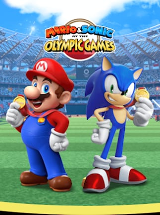 Nintendo Switch Games 2020.Mario Sonic At The Olympic Games Tokyo 2020 Nintendo Switch Key United States G2a Com