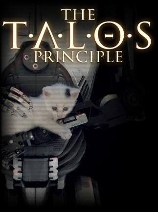 The Talos Principle Vr Steam Key Global G2a Com