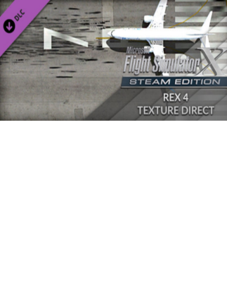 FSX: Steam Edition - REX Texture Direct 4 Add-On Key Steam GLOBAL