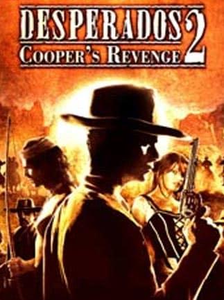 Desperados 2 Cooper S Revenge Steam Key Global G2a Com
