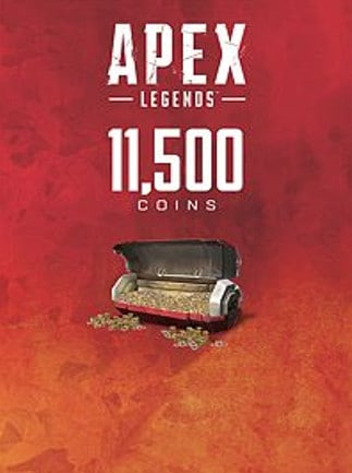 Apex Legends - Apex Coins Origin 11500 Points GLOBAL
