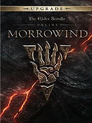 The Elder Scrolls Online - Morrowind Upgrade Key The Elder Scrolls Online  GLOBAL - G2A COM