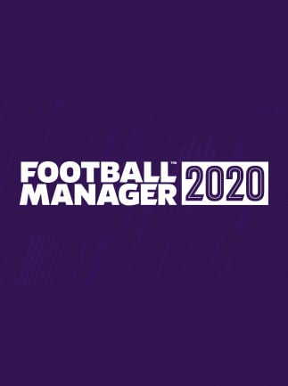 Football Manager 2020 (PC) - Steam Key - TURKEY