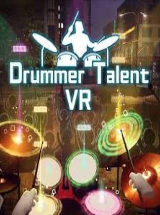 Drummer Talent VR Steam Gift EUROPE - G2A COM