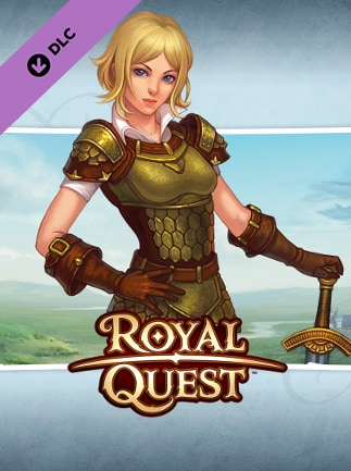 Royal Quest - Champion of Aura Pack Key Steam GLOBAL