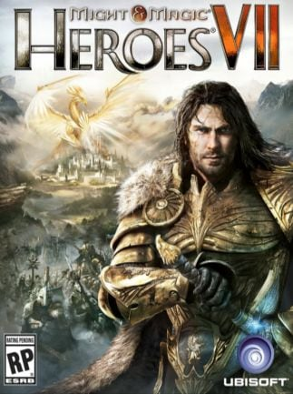 Might & Magic Heroes VII Uplay Key GLOBAL - okładka