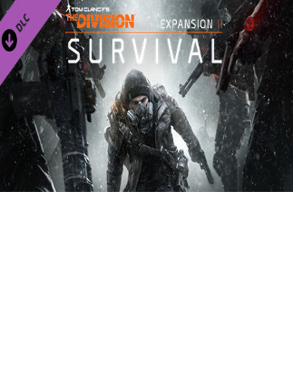Tom Clancy's The Division - Survival Uplay Key RU/CIS