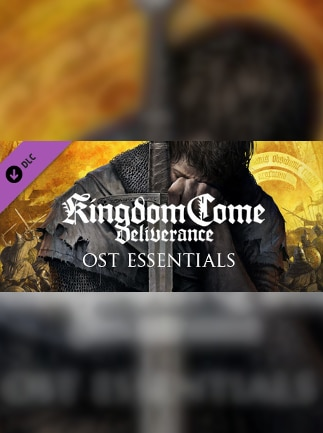 Kingdom Come: Deliverance – OST Essentials Steam Key GLOBAL