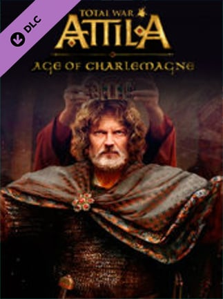 Total War: ATTILA - Age of Charlemagne Campaign Pack Key Steam RU/CIS - screenshot - 10