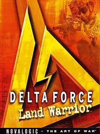 Delta Force Land Warrior Steam Key GLOBAL - G2A COM