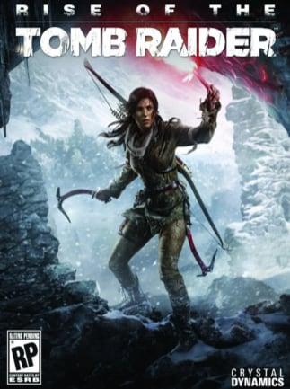 Rise Of The Tomb Raider XBOX LIVE Key GLOBAL