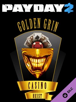 Payday 2 голден грин казино казино игровых автоматов суперадреналин