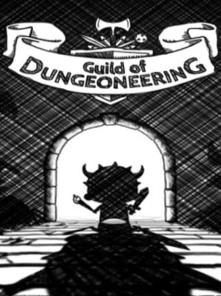 Guild of Dungeoneering Deluxe Ice Cream Edition Steam Key