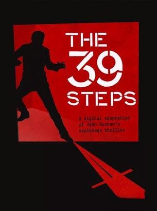 The 39 Steps Steam Key GLOBAL