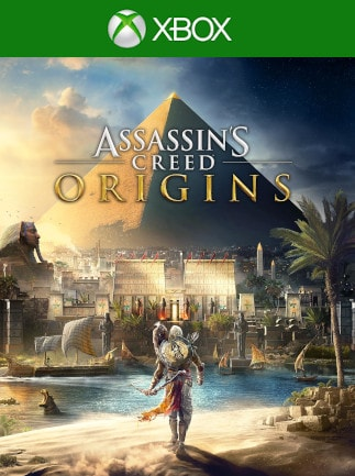 Assassin S Creed Origins Xbox One Xbox Live Key Global