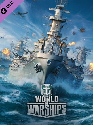 World of Warships - Texas Pack Steam Gift GLOBAL - G2A COM
