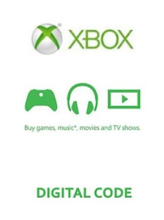 XBOX Live Gift Card 200 ZAR Xbox Live Key SOUTH AFRICA