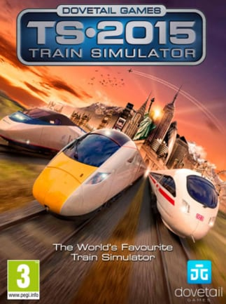ts train simulator