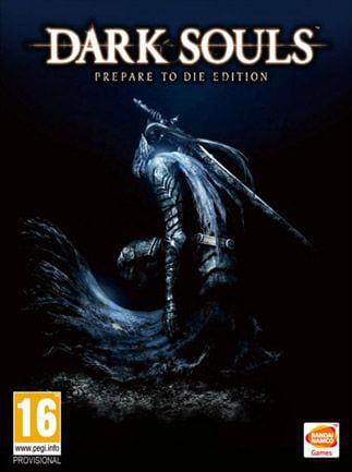 Image result for Dark_Souls_Prepare_To_Die_Edition cover pc