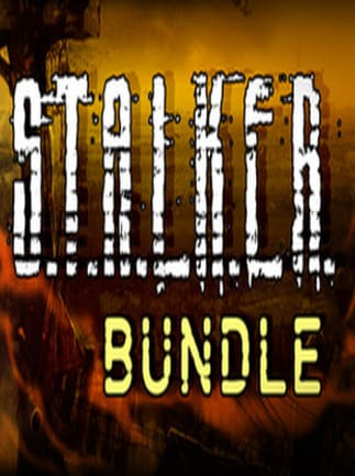 S T A L K E R : Bundle Steam Key GLOBAL - G2A COM