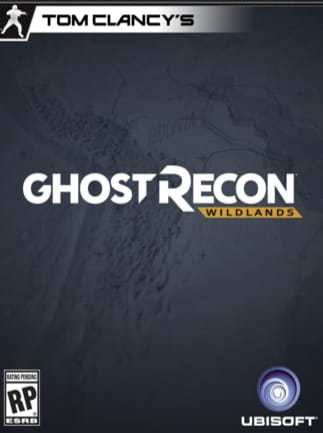 Tom Clancy's Ghost Recon Wildlands (ENGLISH ONLY) Uplay Key ASIA - Box