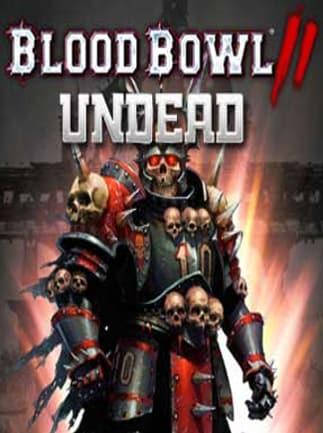 Blood Bowl 2 - Undead Steam Gift GLOBAL