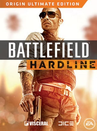 Battlefield Hardline Ultimate Edition Origin Key Global G2a Com