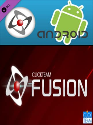 Clickteam Fusion 2 5 - Android Exporter Android Steam Key GLOBAL - G2A COM