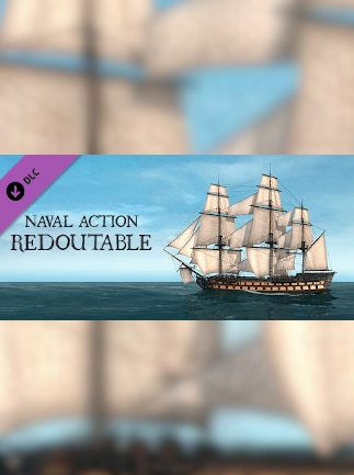 Naval Action - Redoutable (DLC) - Steam - Gift GLOBAL