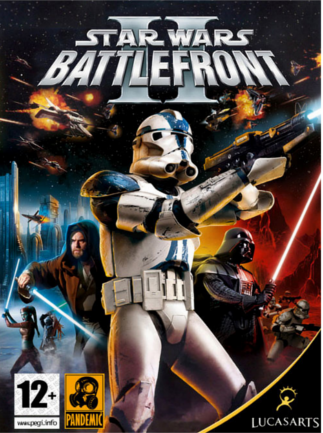 Star Wars Battlefront II Steam Key GLOBAL