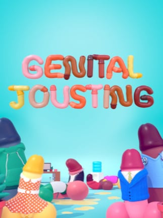 Genital Jousting Steam Key GLOBAL