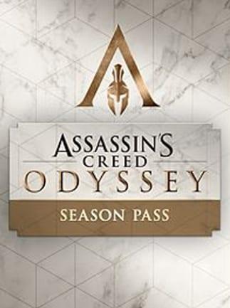Assassin's Creed Odyssey - Season Pass - Xbox One - Key (UNITED STATES)