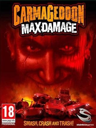 Max Damage Twitter