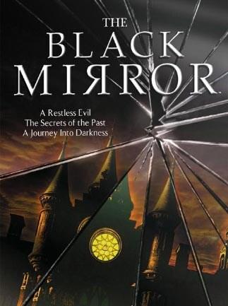 Black Mirror Steam Key GLOBAL