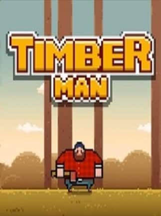 Timberman Steam Key GLOBAL