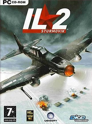 IL-2 Sturmovik: 1946 Steam Key GLOBAL - G2A COM