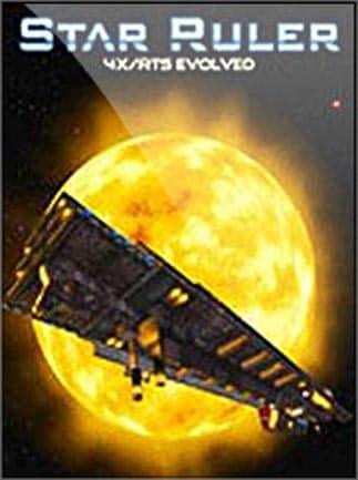Star Ruler Steam Key GLOBAL