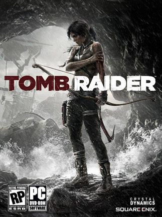 Tomb Raider Definitive Edition Xbox Live Key Xbox One Global