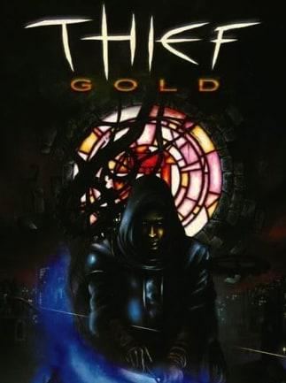Thief Gold Steam Key GLOBAL - box