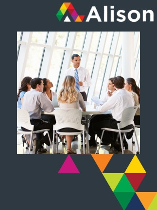 Introduction to Change Management Alison Course GLOBAL - Digital Certificate - box
